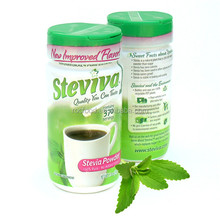 Organic and GMP Certified stevia extract for beverage