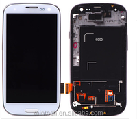 Replacement LCD and touch For Samsung galaxy s3 i9300 i9305 i747 l710