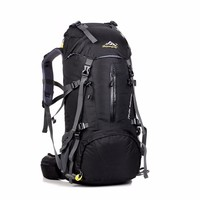 Travel bag custom logo sport mountain backpack Alibaba new products mountain&camp backpack