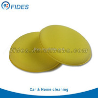 wax sponge car applicator pad