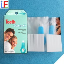2016Latest Electronic Products in Market,Magic Teeth Cleaning Kit,No Chemicals