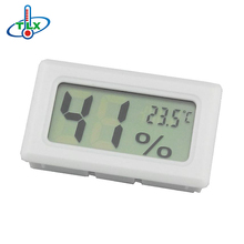 Digital Indoor Outdoor Chicken House Thermometer With Hygrometer