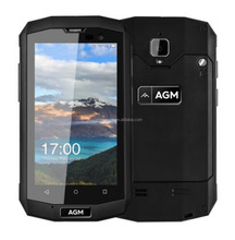 AGM A8 mini 4G LTE IP68 Waterproof 4.0 inch Android 5.1 1GB+8GB Quad Core Dual SIM OTG NFC Mobile Phone
