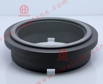 Hot sale high quality Graphite bearing for mechnical with competitive price