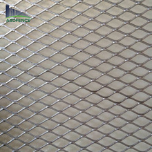 2017 pre-sale heavy duty diamond mesh sheet expanded metal mesh price home depot (factory price)