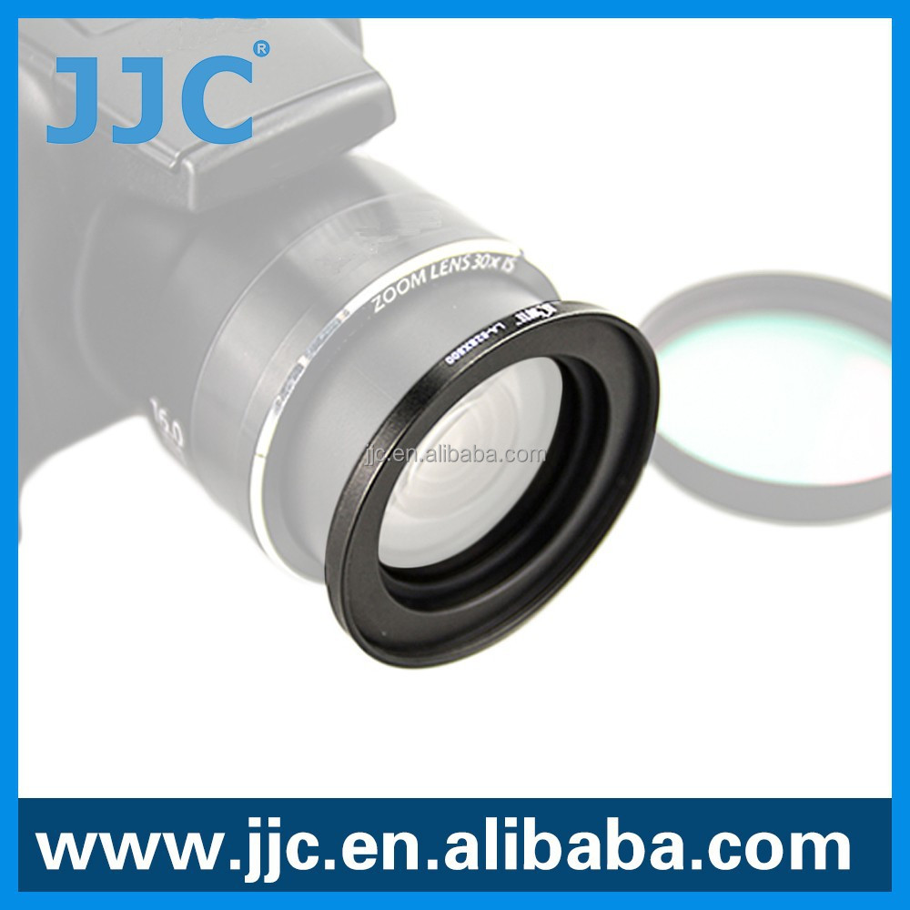JJC 52mm camera universal lens adapter