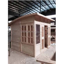 Different design Competitive Price small wood garden sheds for sale