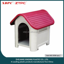 XDPC PP material dog kennel,luxury house for dog,doggie's home