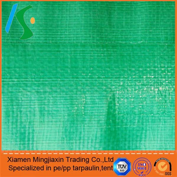 Korea High quality plastic sheet cover low price pe tarpaulin sheet for roofing cover
