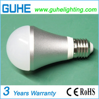85-265VAC R60 1157 led bulb ba15d base E26 base warm white 2800k