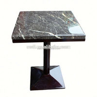 acrylic restaurant tables modern rectangle solid surface table