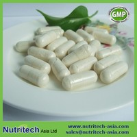 Saw Palmetto Extract capsules oem contract manufacturer