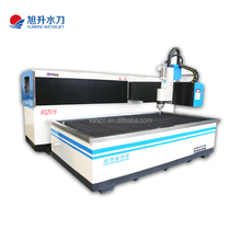 Waterjet Machine Tool