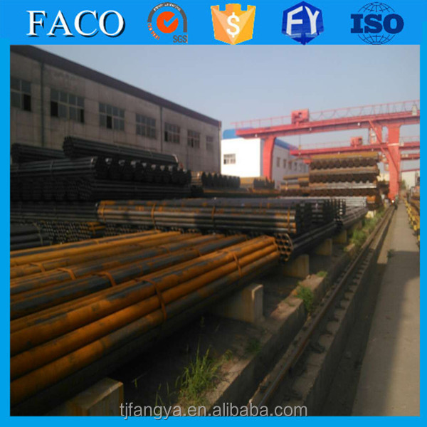 ERW Pipes and Tubes !! bicycle frame tube mild steel pipe large diameter