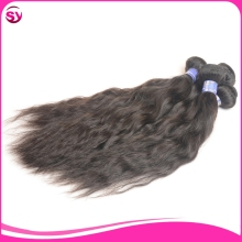 100% natural wave cheap Peruvian virgin hair extention