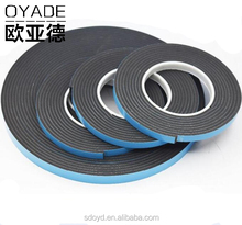 Double side self adhesive butyl bead tacky tape