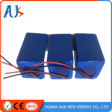 OEM/ODM low price li-ion battery pack 12v 10ah 18650 ltihium battery