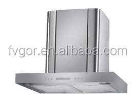 ERS6-3 stainless steeel under cabinet range hood