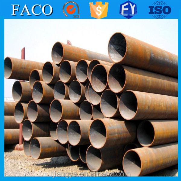 ERW Pipes and Tubes !! steel mould for concrete pipe steel ss41 material