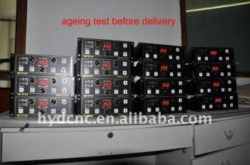 Hot selling plasma torch height control XPTHC-300 cnc controller best price from Nina
