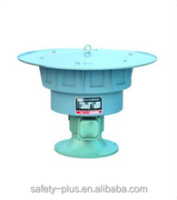 Full Direction Large Electronic Motor Air Raid Siren, outdoor warning Siren
