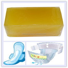 baby diaper hot melt glue and adhesive manufacturers