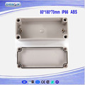 IP66 Waterproof Junction Box, Electrical Main Switch Box, Circuit Breaker Distribution Box DS-AG-0818 (80*180*70)