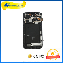 Full LCD Display with Touch Screen Digitizer Complete Assembly for Samsung Galaxy Mega 6.3 i9200 i9205 i527