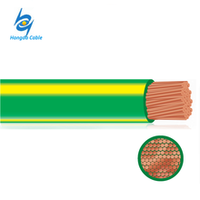 pvc coated wire and cable pvc insulated kabel elektrik