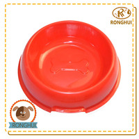 dog bowl plastic manufacture automatic feeder