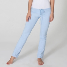 OEM Loose 100% Cotton Jogger Pants Comfortable Quick Dry Yoga Pants for women