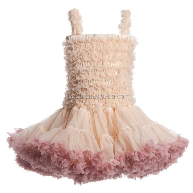 favorite kids party wear tutu dresses for girls