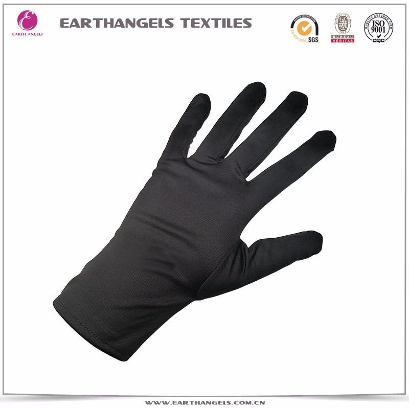 magic microfiber polishing gloves