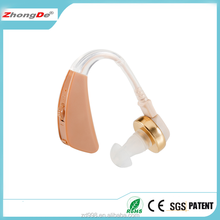 ZDB-111 Promotional Price BTE Cheap Hearing Aid for sale