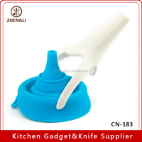 CN 26 Kitchen Gadgets 4silicone Oil