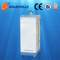 commercial industrial steam generator price with a sale market in the laundry machine used