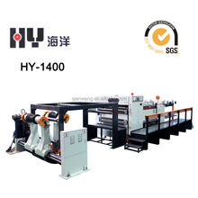 paper cutting machine price/paper roll to sheet cutting machine made in china