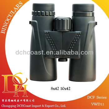 Dcf 8x42 pcf wp binoculars for opear watching