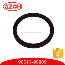 Used for To-yota 1FZ LANDCRUISER FZJ80 crank oil seal rubber seal 90311-99009 with size 99*119*9.5mm