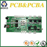 One stop service for Electronic manufacrturing Pcb Board Assembly