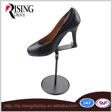 Factory-direct Best-selling folding shoe stand for Retail Shop
