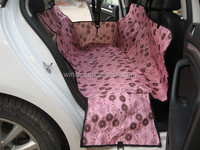 Cat Carrier Cover dog car seat hammock car seat cover pet