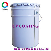 UV Vacuum Metalizing Coating