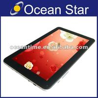 9.7 inch Android4.0 MID with GPS