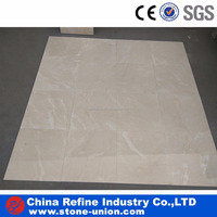 Factory direct sale natural beige color marble crema marfil