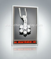 Decorating Or Advertising Use Slim Acrylic Crystal Light box Project