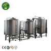 15 BBL Turnkey Brewing Systems