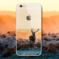 city&case wholesale back cover case smartphone waterproof case cover for iphone6 6s plus
