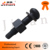 High strength CE certification black finish steel structure TS bolt