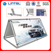 hot sale & high quality sign board stand
